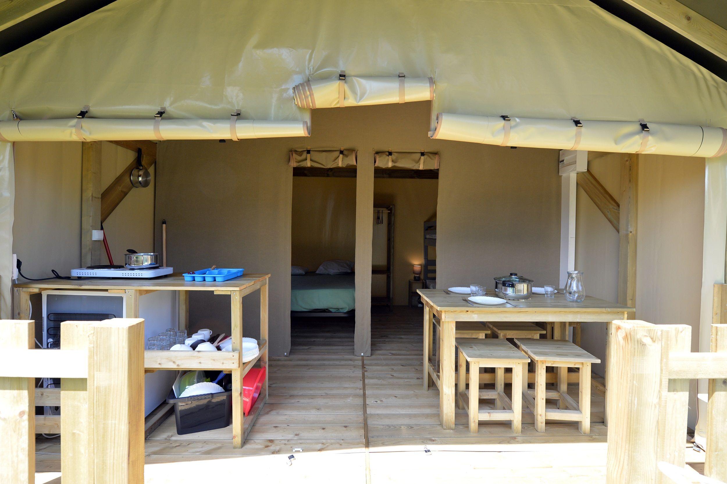 la-tente-cambodgia | Camping le Tindio